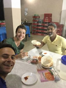 Sri Lanka - Spices, Spontaneity and Sun hoppers for dinner