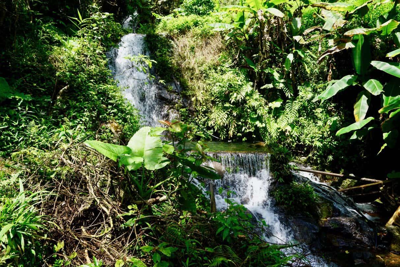 Ng Tung Chai Waterfalls Hong Kong S Best Kept Secret