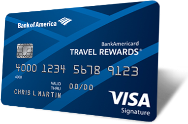 boa travel rewards Travel Cards Blessing or Curse?