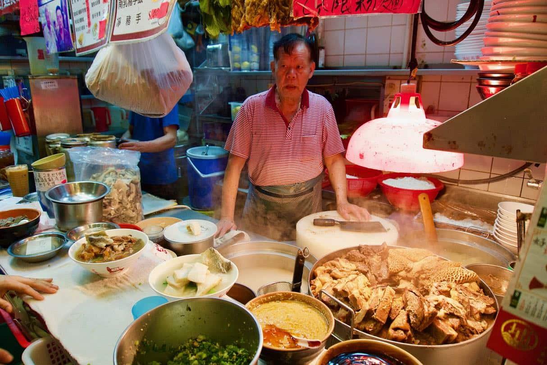 Hong Kong Soul Food