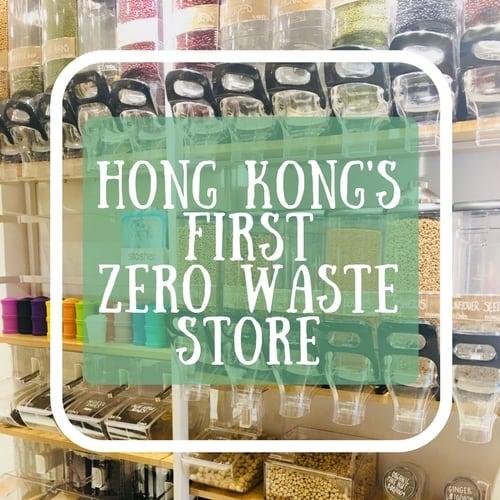 Live Zero Hong Kong