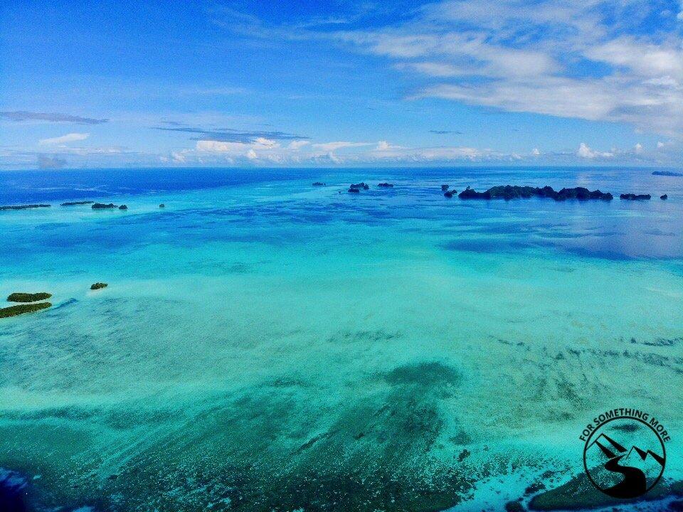 Take an island tour