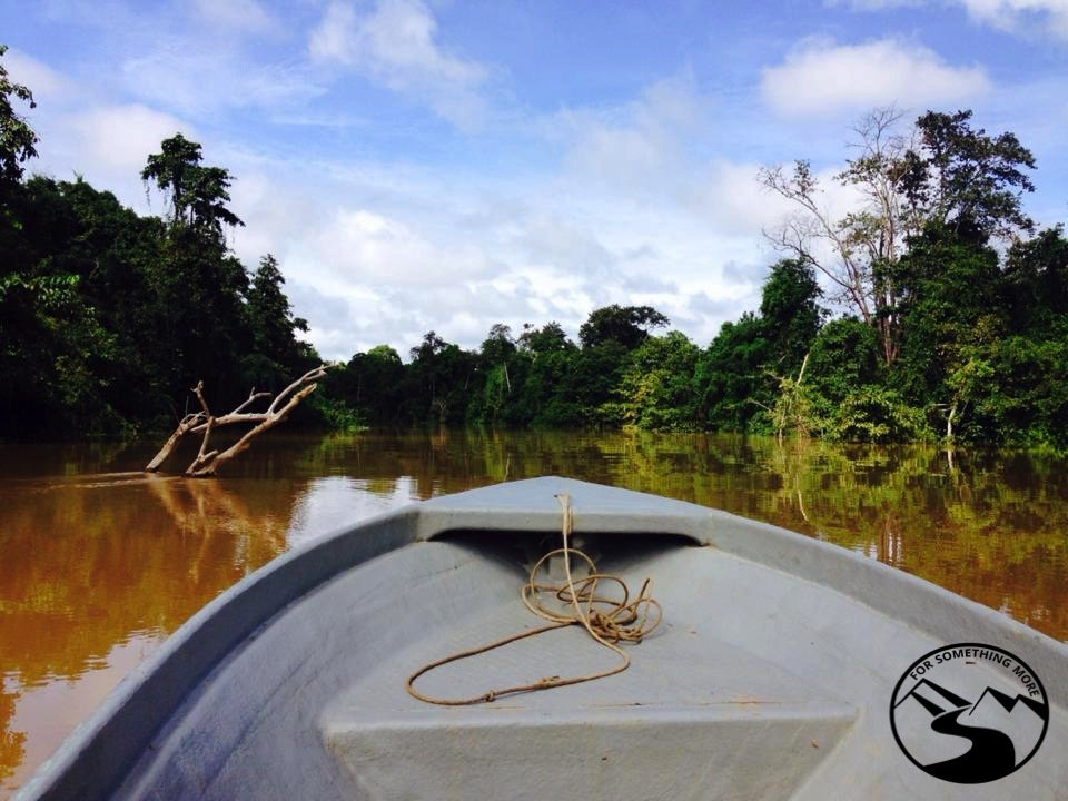Travel to Malaysian Borneo and Visit Uncle Tan's Wildlife Adventures