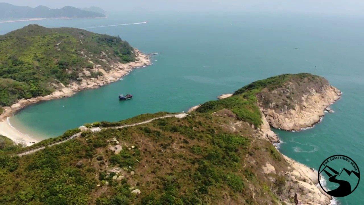 Hike Cheung Chau Island