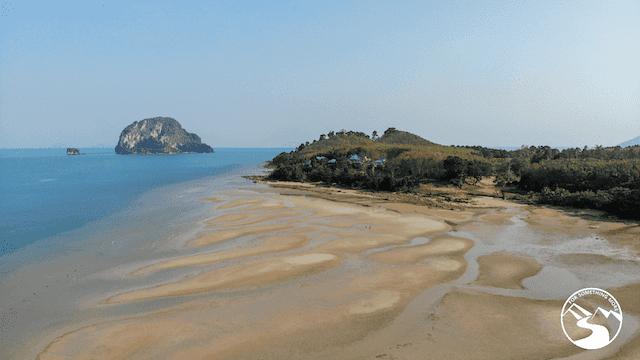 Esmeralda View Resort Ko Yao Yai Island Thailand