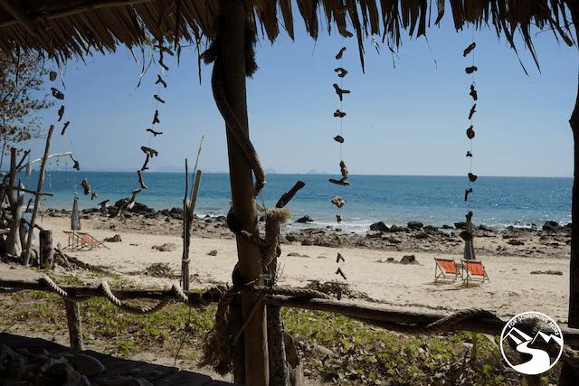 Son Bay Beach Koh Yao Yai Island Thailand