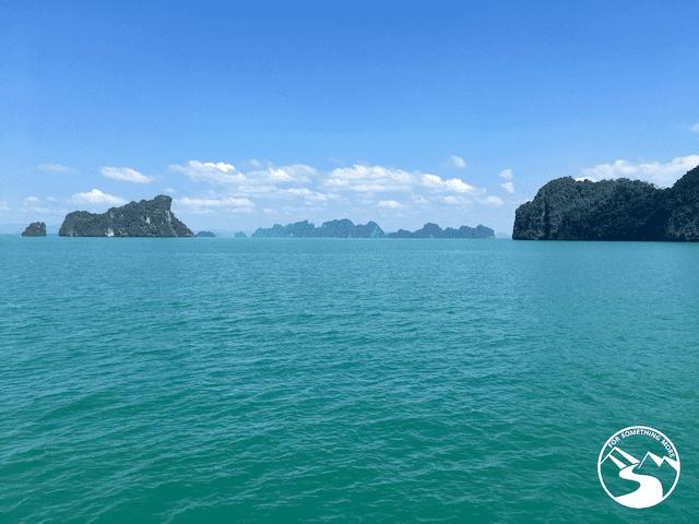 Koh Yao Noi Island Thailand