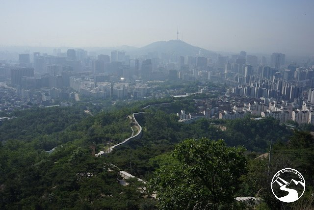 Two Days in Seoul South Korea
