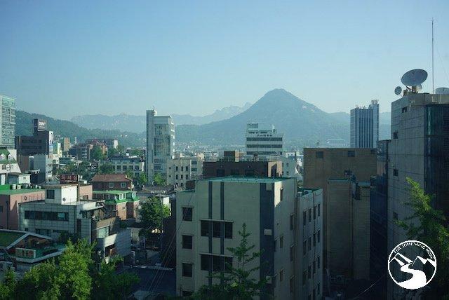 Jongno-gu Two Days in Seoul South Korea