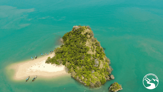 Koh Nok Island Koh Yao Yai Island Thailand