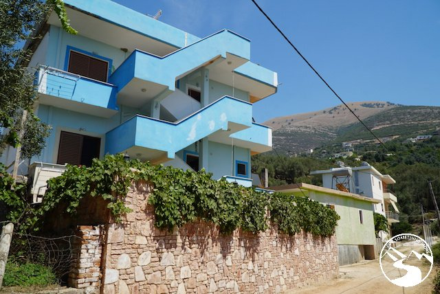 The Adrian Augustin Rooms in Albania