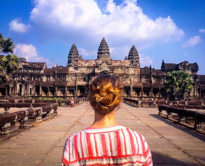 A Cambodia itinerary for backpacking in Cambodia