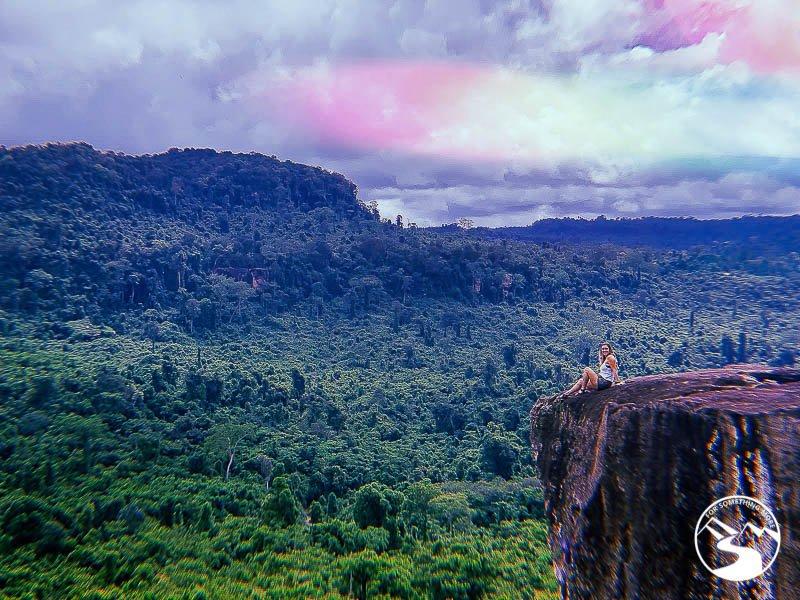 Phnom Kulen National Park, Siem Reap on my Cambodia Itinerary