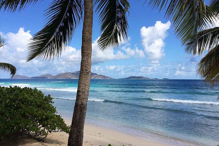 things to do in tortol bvi tortola beaches