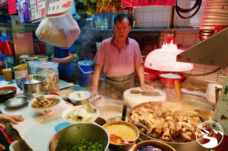 eat hong kong soul food