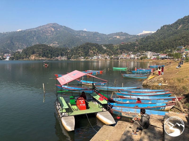 There are so many things to do in Pokhara