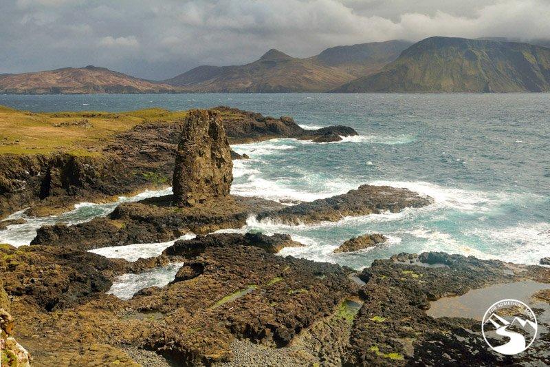 off the beaten path Scotland