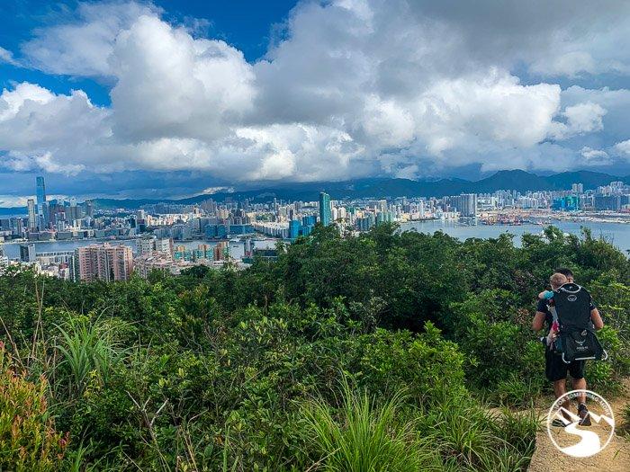 Sir Cecil's Ride Viewpoint