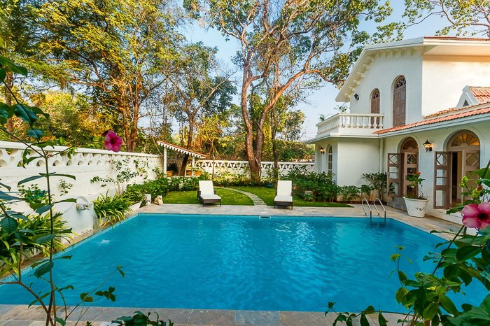 rent a villa on your Cyprus Family Holiday