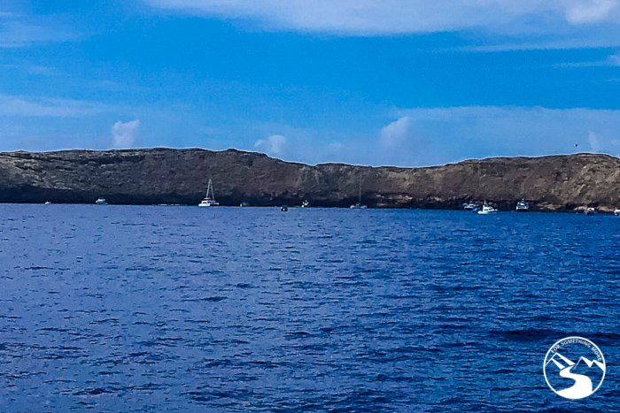 Molokini Crater Snorkeling is family friendly