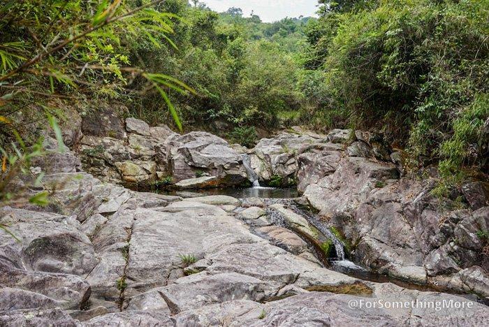 Ping Nam Stream