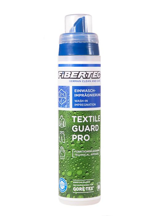fibertec textile guard pro